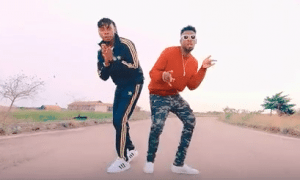 VIDEO: Cheddah – Rain Ft Orezi