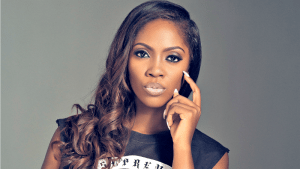 """I'm The Queen Of African Music"" – Tiwa Savage Declares"