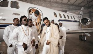 VIDEO: Jupitar Ft. Patoranking – Whine