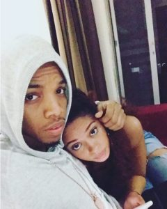 Lady Calls Her Boyfriend A Nobody After Tekno Shared A Picture With Lola Rae