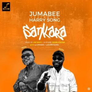 MUSIC: Jumabee Ft. Harrysong – Sankara