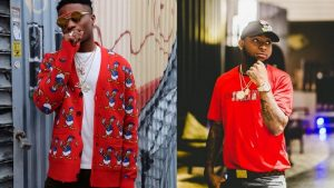 Wizkid And Davido Take Belgium By Storm With Electrifying Shows On The Same Day