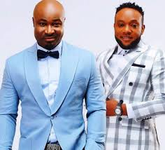 "Harrysong: ""Kcee Wants To Kill Me, Sent Hired Killers To Me"""