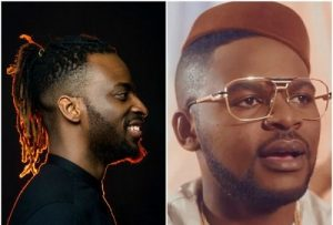 Falz Finally Takes Side With 9ice On 'Chache' | Watch Details