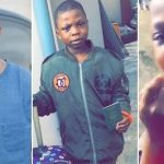Chache master, Segun Wire blasts Falz for saying musicians should stop hailing fraudsters in their music
