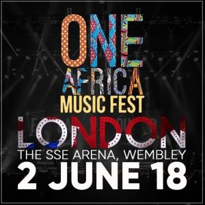 Event – One Africa Music Fest 2018
