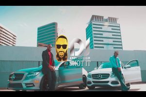 VIDEO: Kelly Hansome – One More