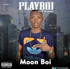 MoonBoi – Playboi