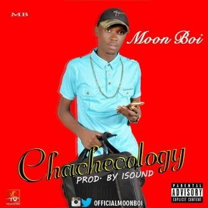 MoonBoi – Chachecology