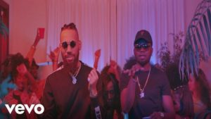 VIDEO: Phyno – One Chance ft. Kranium