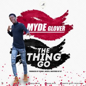Myde – The Thing Go