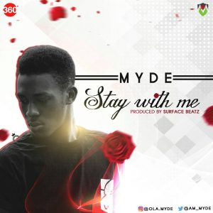 Myde – Stay with me