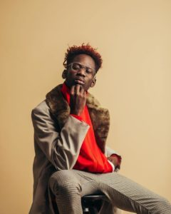 Mr. Eazi Signs Record Deal With International Label, Mad Decent