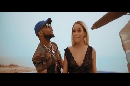 VIDEO: DMW – Aje ft. Davido, Peruzzi, Yonda & Fresh