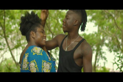 VIDEO: Stonebwoy – Tomorrow