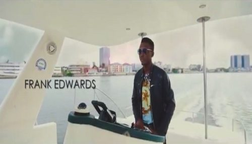 VIDEO: Frank Edwards – Supernatural