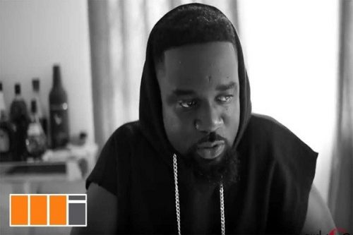 VIDEO: Sarkodie – The Come Up (Freestyle)