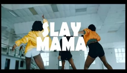 VIDEO: DJ Xclusive – Slay Mama ft. Reminisce