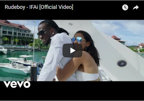 VIDEO: Rudeboy – #IFAi