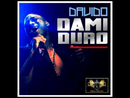 #ThrowbackThursday : Davido – Dami Duro