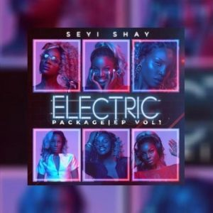 SeyiShay Ft. KissDaniel & Dj Neptune – Surrender
