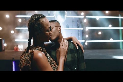 VIDEO: DUNCAN MIGHTY & WIZKID – FAKE LOVE