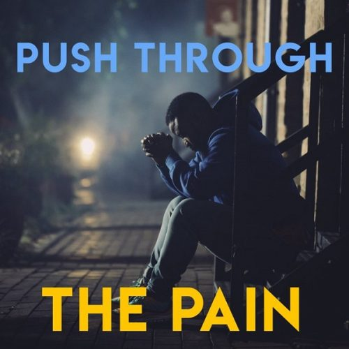 VIDEO: CASSPER NYOVEST – PUSH THROUGH THE PAIN