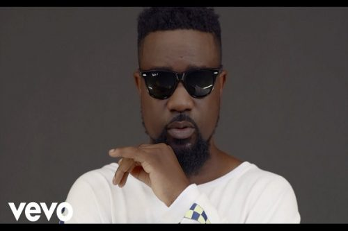VIDEO: DJ MENSAH – SAY I DO FT. SARKODIE