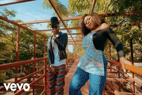 VIDEO: OMAWUMI – ME KE FT. KIZZ DANIEL