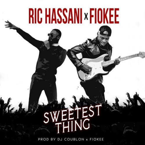 RIC HASSANI & FIOKEE – SWEETEST THING