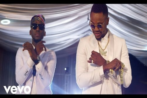 VIDEO: DJ SPINALL – BABA FT. KIZZ DANIEL