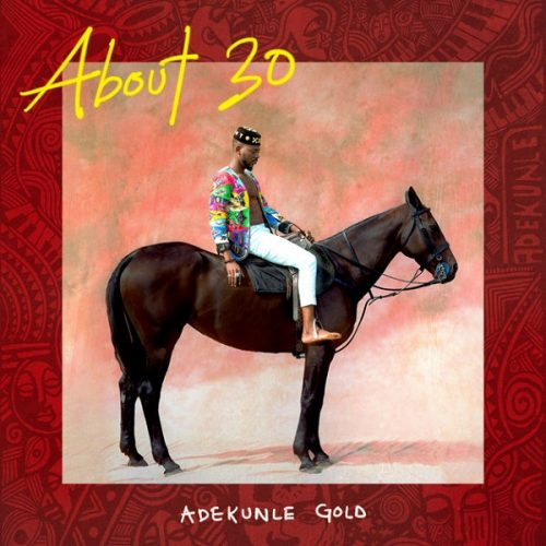 ADEKUNLE GOLD – THERE IS A GOD FT. LCGC