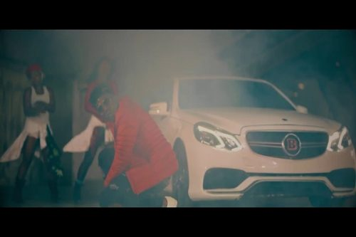 VIDEO: DANNY YOUNG – BIG ALHAJI (REMIX) FT. SLIMCASE
