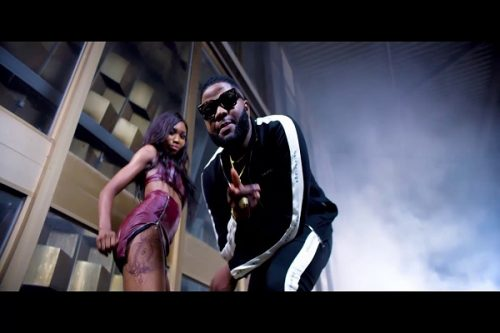 VIDEO: SKALES – PASS FT. YUNG L & ENDIA