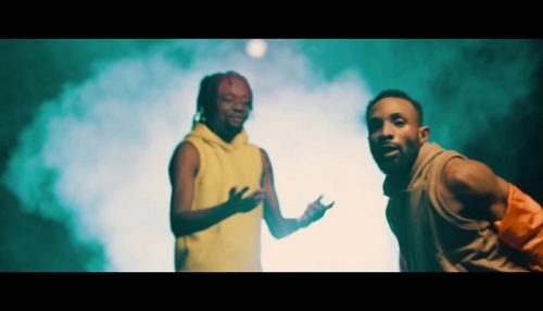 VIDEO: DJ TIMMY – RIGHT NOW FT. ICE PRINCE, KAYSWITCH & WALE TURNER