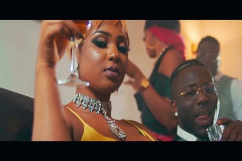 VIDEO: SLIM BROWN – AKU FT. ZORO