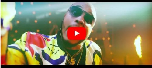 VIDEO: Sina Ramboft. Olamide – Baba Sina Rambo
