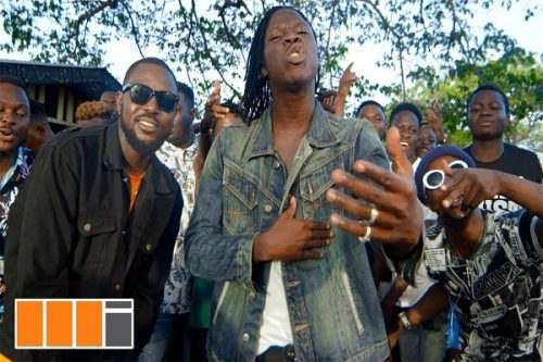 VIDEO: YAA PONO – OBIAA WONE MASTER FT. STONEBWOY