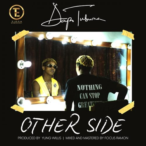 DAPO TUBURNA – OTHER SIDE
