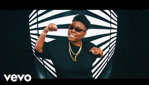 VIDEO: TENI – ASKAMAYA