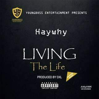 Haywhy – Living the life (Cover)