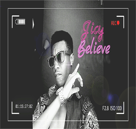 Jicy – Track 1. Believe Track 2. No Way