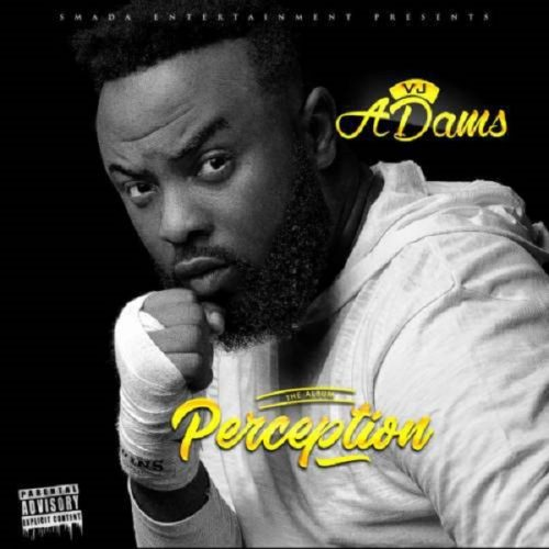 VJ ADAMS – DEFINE RAP FT. M.I, ICE PRINCE, SOUND SULTAN, VECTOR & MZ KISS