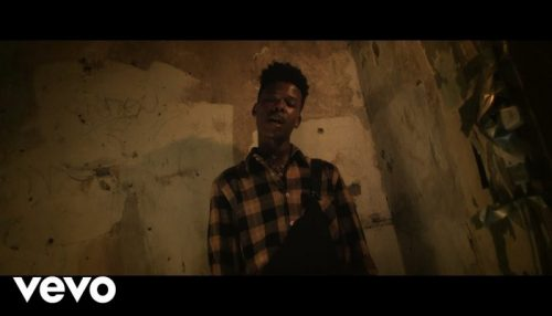 New Video : Nasty C – Revealing A Long Kept Secret
