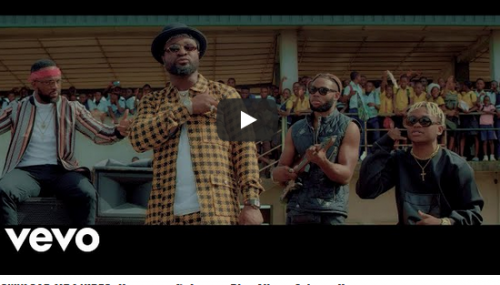 VIDEO: Harrysong ft. Iyanya, Dice Ailes – Selense II