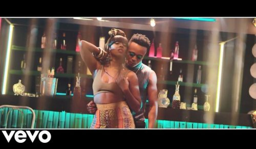 VIDEO: Humblesmith Ft. Tiwa Savage – Attracta
