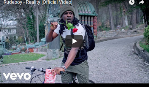 Video : Rudeboy – Reality