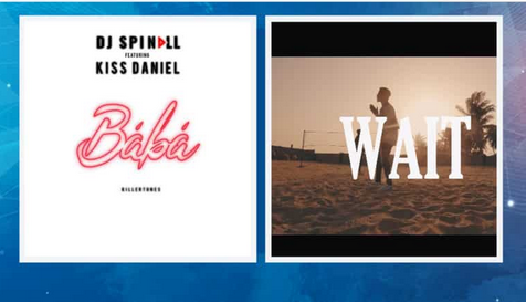 Baba VS Wait: Which Of These Kizz Daniel Collaborations Is Hotter?