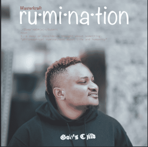 "Masterkraft – ""Never Alone"" ft. Waje & Nosa + RUMINATION EP"