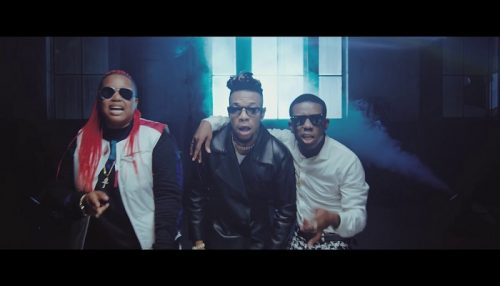 VIDEO: DJ Lambo – Kunta Kunte ft. Small Doctor & Mr Real